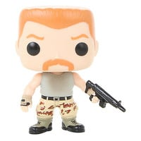 Funko The Walking Dead Pop! Abraham Vinyl Figure