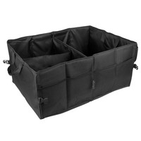 Evelots® Auto Trunk Organizer, Car,SUV,Truck,Collapsible Storage
