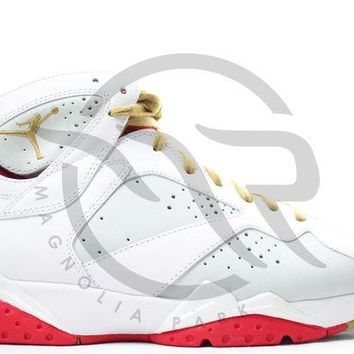 ONETOW AIR JORDAN RETRO 7 - YEAR OF THE OF THE RABBIT