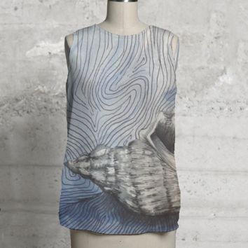 SeaShell Ink Shirt