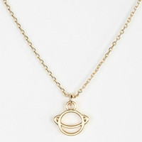 Urban Outfitters - Spaced Out Necklace