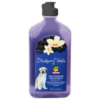 Top Paw Blackberry Vanilla Multi-Purpose Dog Shampoo | Shampoo & Conditioner | PetSmart