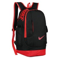 NIKE 2017 new Leisure travel sports computer travel backpack