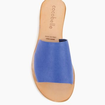 Bhea Slides - Blue