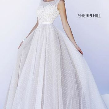 Sherri Hill 11230 Prom Dress