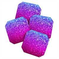 Lisa Argyropoulos New Galaxy Coaster Set