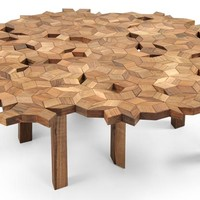 Manulution - Umbra Coffee Table