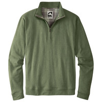Mountain Khaki Eagle 1/4 Zip