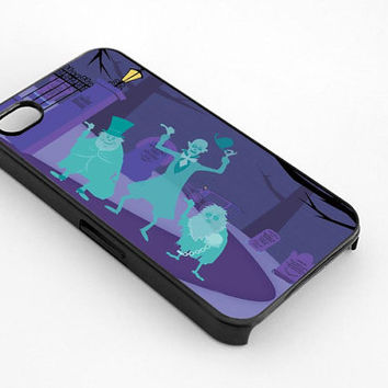 Disney Haunted Mansion for iphone 4/4s case, iphone 5/5s/5c case, samsung s3/s4 case cover