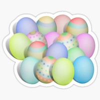 Easter by Gravityx9