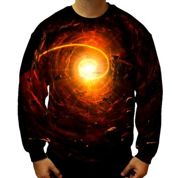 Galactic Light Sweatshirt