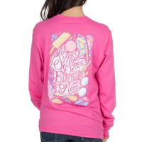 Sugar and Spice - Long Sleeve – Lauren James