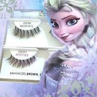 Ardell Limited Edition Disney Frozen Elsa False Eyelashes
