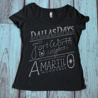 All In A Day - Tee Shirt