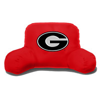 Georgia Bulldogs NCAA Bedrest Pillow