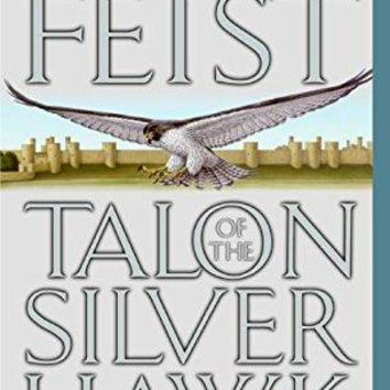 Talon of the Silver Hawk: Conclave of Shadows  Book 1