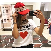 Gucci Women Fashion Baseball Caps Hats High density elastic mesh