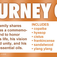 Journey On Essential Oil