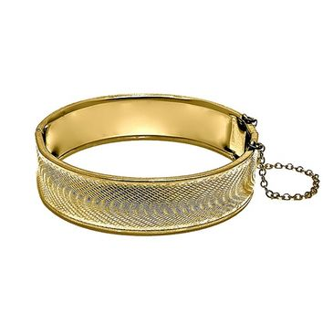Thom Brown 70'S Classic Bangle Cuff