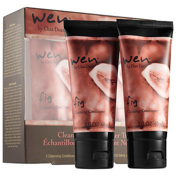 WEN® by Chaz Dean Fig Cleansing Conditioner Trial