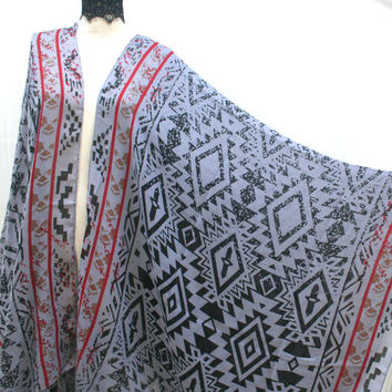 Plus size kimono clothing, boho kimono cardigan, best selling item, wraps shawls, Lightweight shawl, womens gift for mom for her, PiYOYO