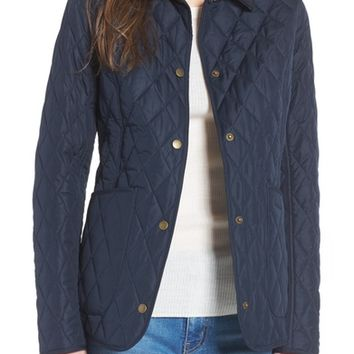 Barbour Spring Annandale Quilted Jacket | Nordstrom
