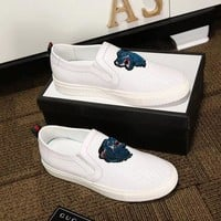 GUCCI's latest men's shoes casual sport shoes