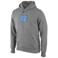Nike College Big Logo Fleece Hoodie - Men's at Champs Sports