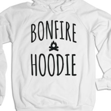 White Hoodie | Cute Country Shirts