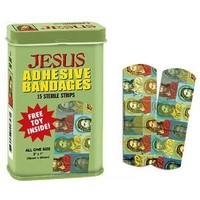 Accoutrements Jesus Bandages