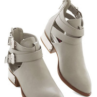 ModCloth Urban All-Around Style Bootie