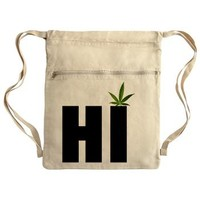 Hi Drawstring Bag> 420 Gear Stop