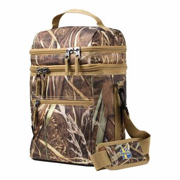 MOSSBERG Cooler Tote With Swamper Camo