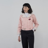 Aymmy in the Batty Girls Talking Bomber Jacket - View all - New In - Womens