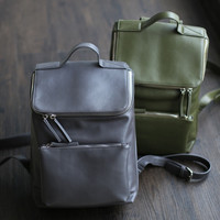 Back To School Hot Deal College Stylish Comfort On Sale Casual Box Korean Backpack [4915825412]