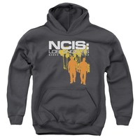 Ncis:La - Slow Walk Youth Pull Over Hoodie