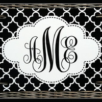 Monogrammed Gift Personalized Monogrammed License Plate Car Tag Gift Ideas Women Personalized License Plate Monogram Car Tag
