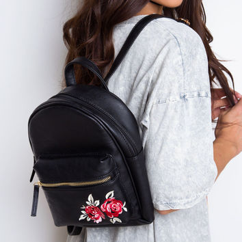 Payton Rose Backpack