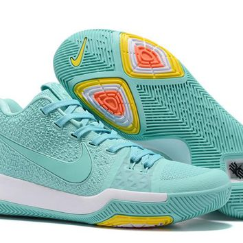 Nike Kyrie Irving 3 Light Mint Basketball Shoe