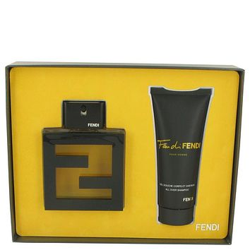 Fan Di Fendi Gift Set By Fendi For Men