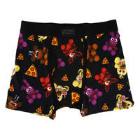 Five Nights At Freddy's Boxer Briefs