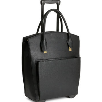 H&M Weekend bag on wheels £59.99