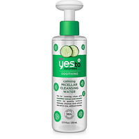 Yes to Cucumbers Micellar Cleansing Water | Ulta Beauty