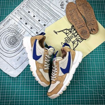 Tom Sachs X Nikecraft Mars Yar 2.0 Aa2261 100 Sport Running Shoes - Best Online Sale