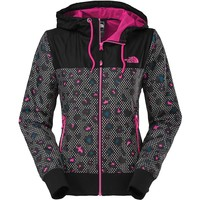 The North Face Bluewind Full Zip Hoodie - Women's