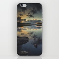 Speechless iPhone & iPod Skin by HappyMelvin | Society6