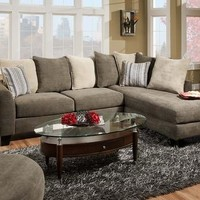 Fontaine Sectional