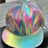Color Changing Snapback Hat