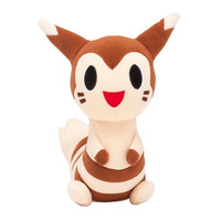 Pokemon Center Original Plush Doll : Ootachi [Furret]