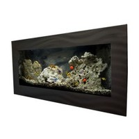 Unique Wall Aquarium, Home & Office Wall Aquarium - Opulentitems.com